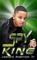 Leonard  Anderson Jr - Spy King
