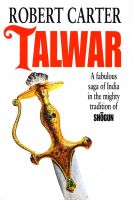Cover for 'Talwar'