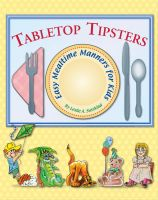 Cover for 'Tabletop Tipsters'