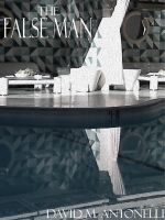 Cover for 'The False Man'