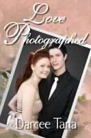 Cover for 'Love Photographed'