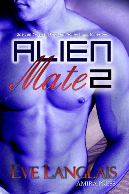 Eve Langlais - Alien Mate 2
