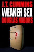 Cover for 'Weaker Sex'