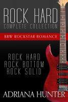 Cover for 'Rock Hard (Complete Collection)'