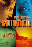 Cover for 'Manchester Murder'