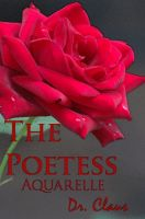 Cover for 'The Poetess (Aquarelle)'