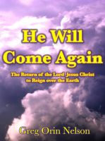 Cover for 'He Will Come Again'