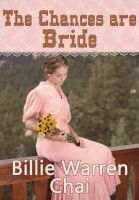 Cover for 'The Chances Are Bride'