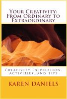 Cover for 'Your Creativity: From Ordinary to Extraordinary'