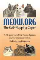 Cover for 'MEOW.ORG - The Cat-Napping Caper'