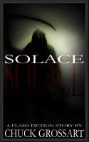 Cover for 'Solace (a flash fiction story)'