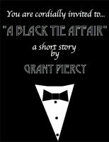 Cover for 'A Black Tie Affair'