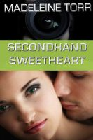 Cover for 'Secondhand Sweetheart'