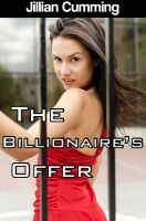 Cover for 'The Billionaire's Offer'