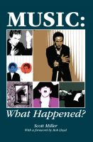 Cover for 'Music: What Happened?'