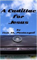 Cover for 'A Cadillac for Jesus'