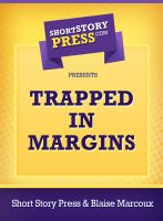 Cover for 'Trapped In Margins'
