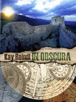 Cover for 'In Obscura'