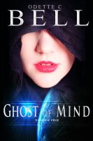 Cover for 'Ghost of Mind Episode One'