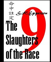 Cover for 'The Slaughters of the Race'