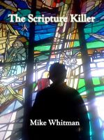Cover for 'The Scripture Killer'