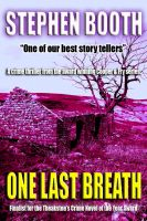 Cover for 'One Last Breath'