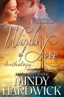 Cover for 'Winds of Love Anthology'