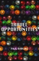 Cover for 'Travel Opportunities'