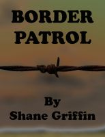 Cover for 'Border Patrol'
