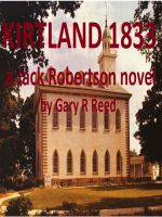 Cover for 'Kirtland 1833-a Jack Robertson novel'
