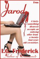 Cover for 'Jarod'