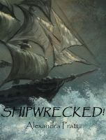 Cover for 'Shipwrecked!'
