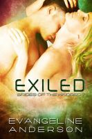 Cover for 'Exiled: Brides of the Kindred 7'