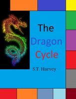 Cover for 'The Dragon Cycle'