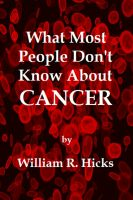 Cover for 'What Most People Don't Know About Cancer'