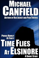 Cover for 'Time Flies At Elsinore'