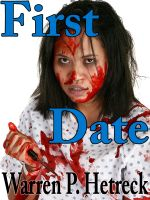 Cover for 'First Date'