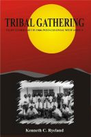 Cover for 'Tribal Gathering'