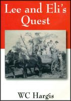 Cover for 'Lee and Eli's Quest'