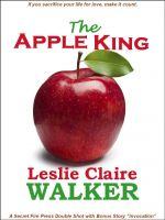Cover for 'The Apple King'