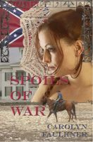 Carolyn Faulkner - Spoils of War