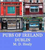 Cover for 'Pubs of Ireland Dublin'