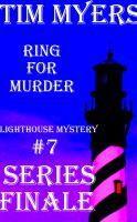 Ring for Murder  cover