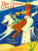 Cover for 'The Orion Ghost'