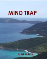Cover for 'Mind Trap'