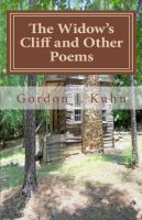 Cover for 'The Widow's Cliff and Other Poems'