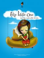 Cover for 'The Little One and the Marmelade Dream'