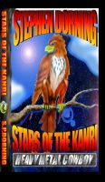 Cover for 'Stars of the Kanri'