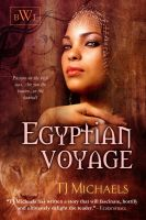 Cover for 'Egyptian Voyage'