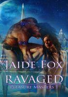 Jaide Fox - Ravaged